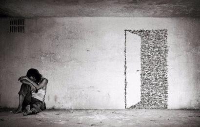 Проникающий сквозь стены