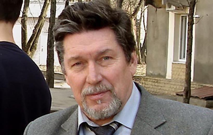 Виталий Леонидович Правдивцев