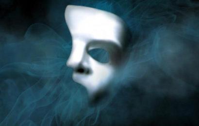 Привидение в британском театре