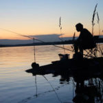 Случай на рыбалке