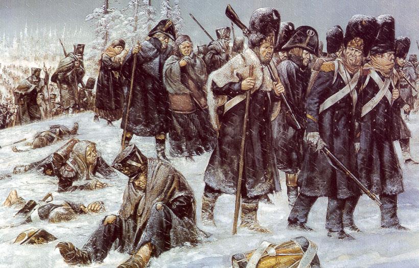 Армия шаромыжников