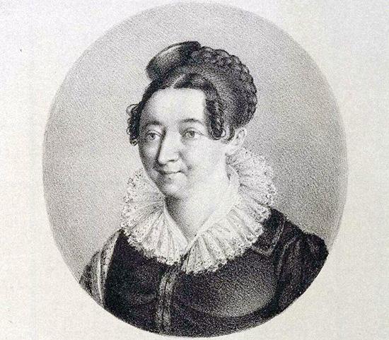 Елизавета Уранова