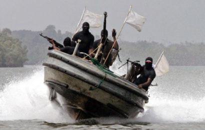 Шокирующие случаи современного пиратства