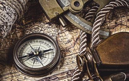 Тайны пропавших экспедиций