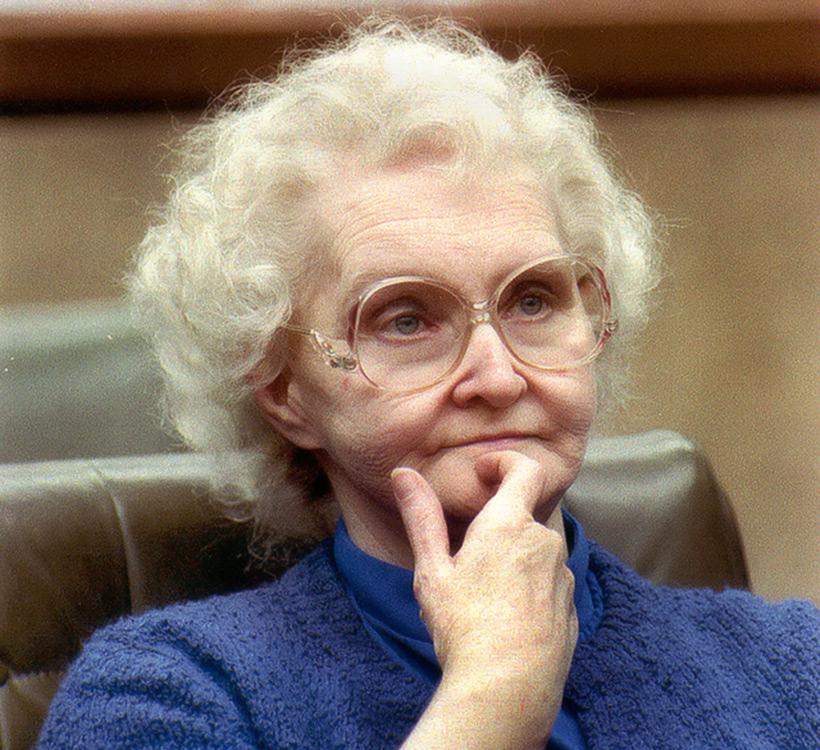 Доротея Пуэнте (Dorothea Puente)