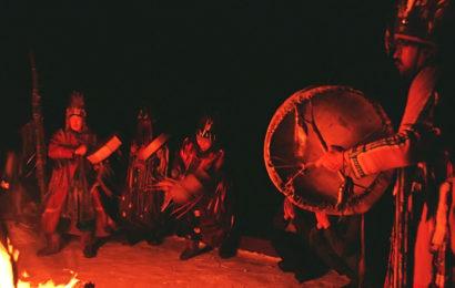Пророчества сибирских шаманов