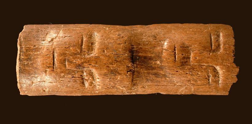 Волшебная палочка из эпохи неолита