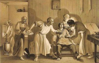 Засланный казачок — история о скопцах