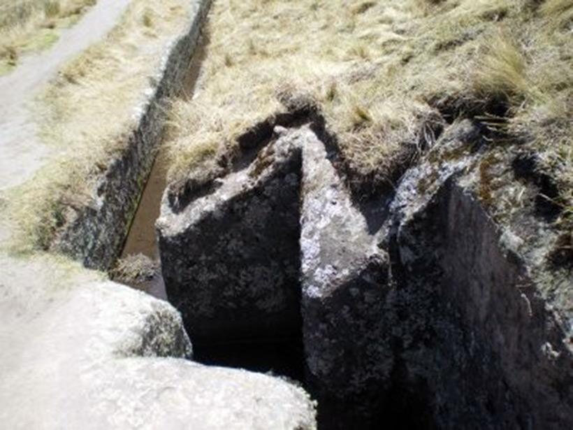 Акведук Кумбе-Майо