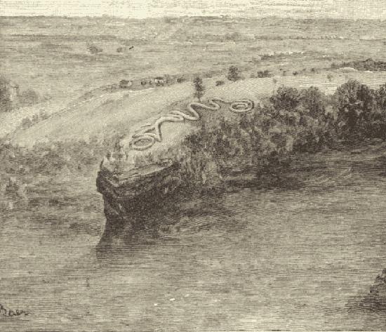 Змеиный курган