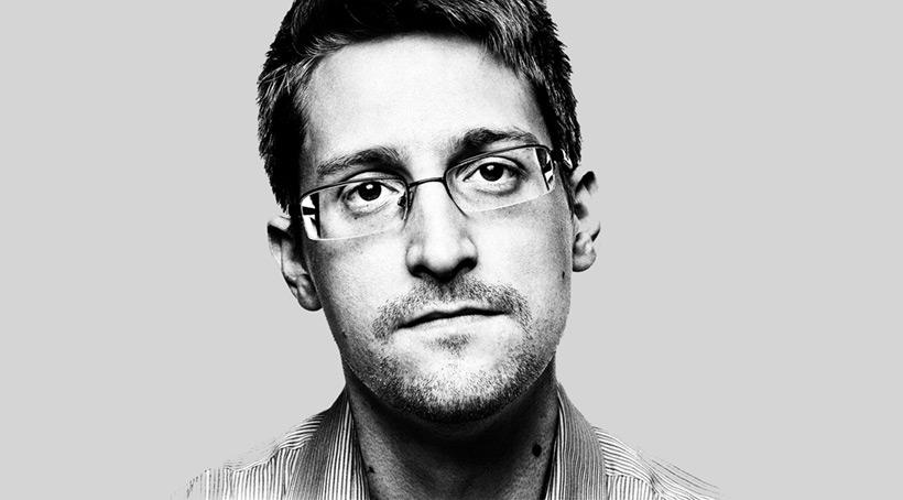 Эдвард Сноуден (Edward Joseph Snowden)