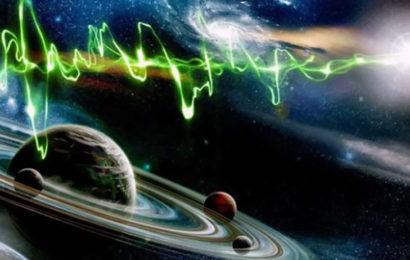 Загадочные «звуки» космоса