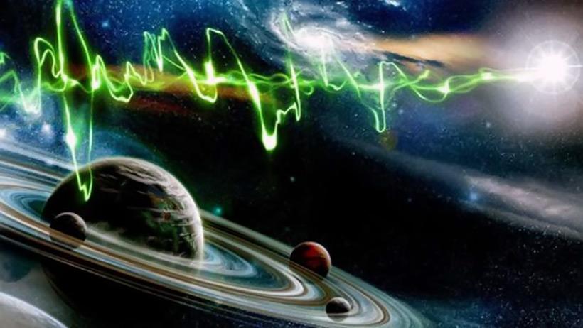 Сигнал из космоса 2016