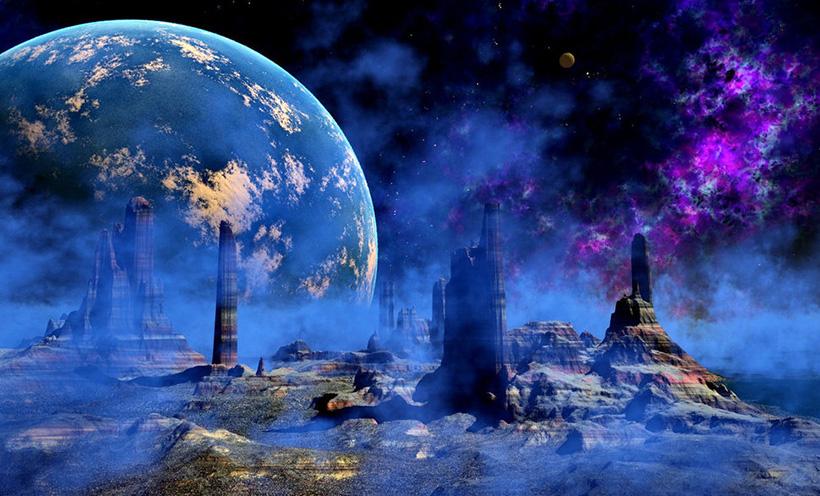 Изучение цивилизаций разумных существ