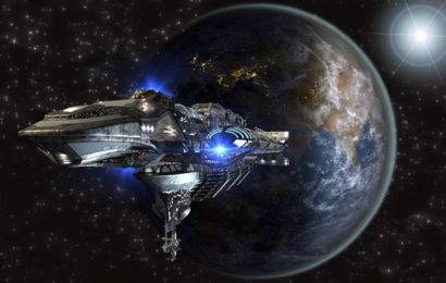 Внеземной космический флот американцев: выдумка или реальность?