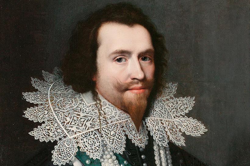 Малоизвестные факты о герцоге Бекингеме