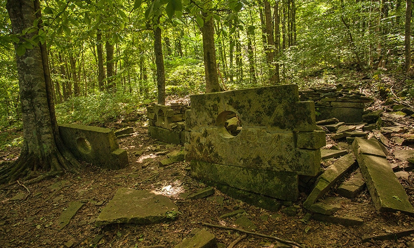 Загадочная Лесо-Кяфарь, или как сохранить древний памятник культуры