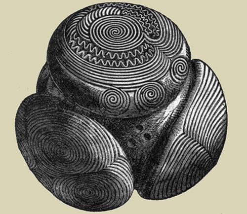Каменные шары Абердиншира