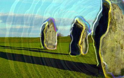 Мегалиты создают свои энергетические поля