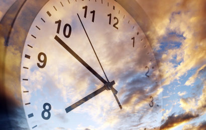 «Плащ времени» позволит замаскировать события