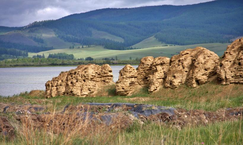 Пор-Бажын
