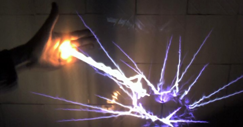 Электролюди