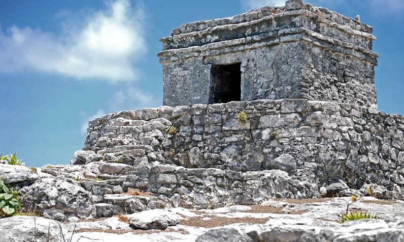 Храм бога ветра