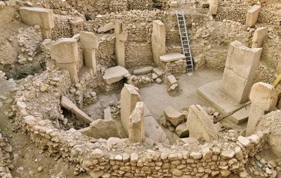 Гёбекли-Тепе — большая загадка древних цивилизаций