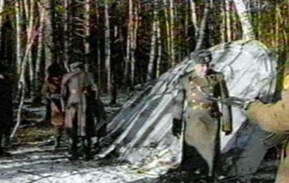 Операция «Сокрытие»: хроника крушений НЛО в СССР, часть 2