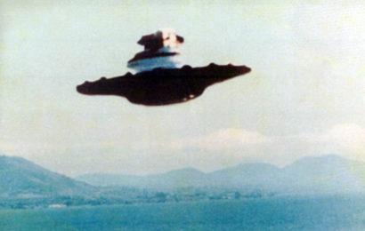 Операция «Сокрытие»: хроника крушений НЛО в СССР, часть 3
