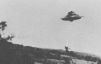Подборка фотографий с «классическими» НЛО за период 1870-1969 гг.