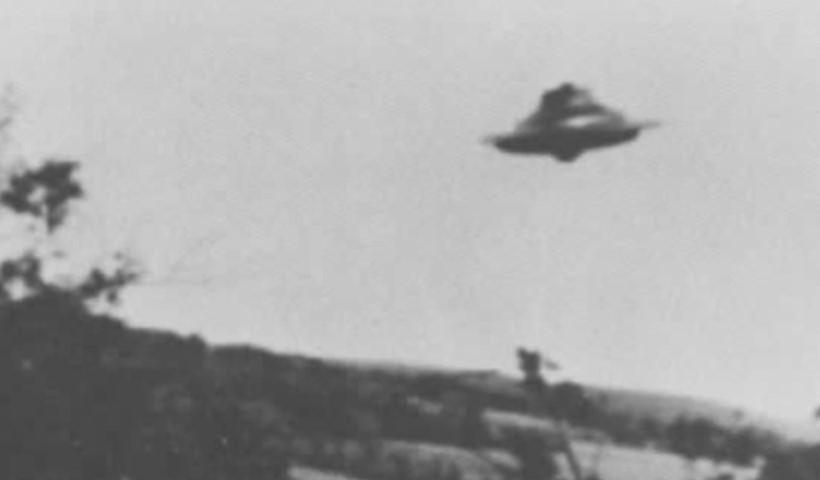 Подборка фотографий с классическими НЛО за период 1870-1969 гг.