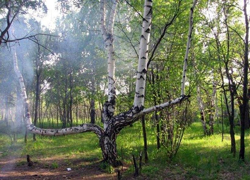 Самые мистические места России
