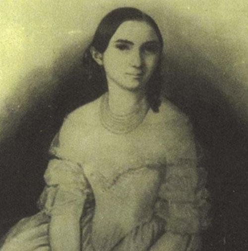 Варвара Михайловна Карепина