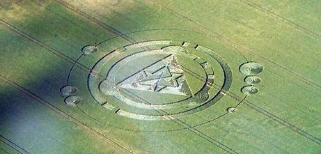 Изображение на поле