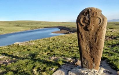Драконовые камни — вишапы Армении