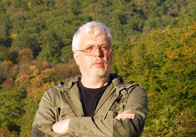 Владислав Карабанов