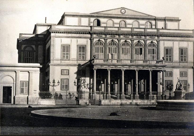 Каир. Фотографии 19 века