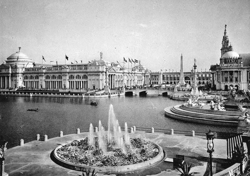 Чикаго, 19 век