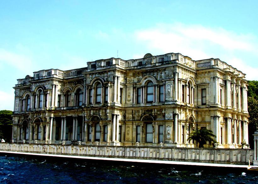 Стамбул (Константинополь), Турция