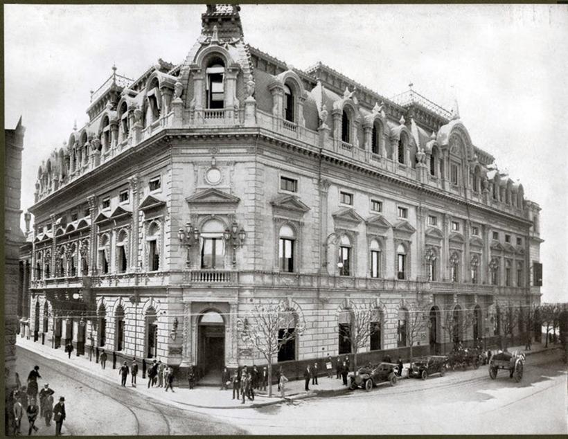 Буэнос Айрес, Аргентина