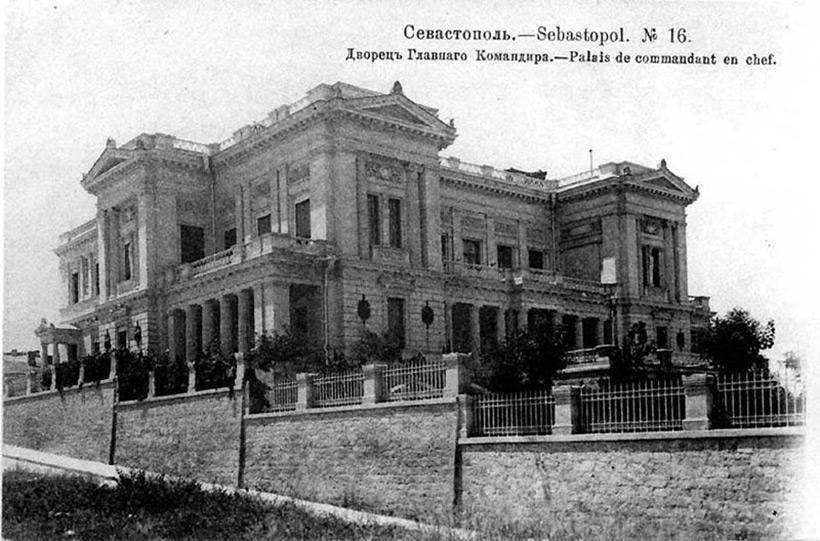 Севастополь, Россия