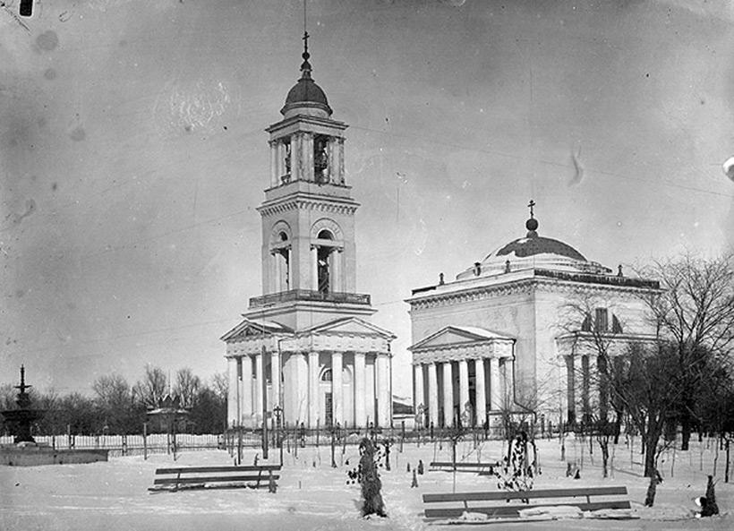 Саратов, Россия