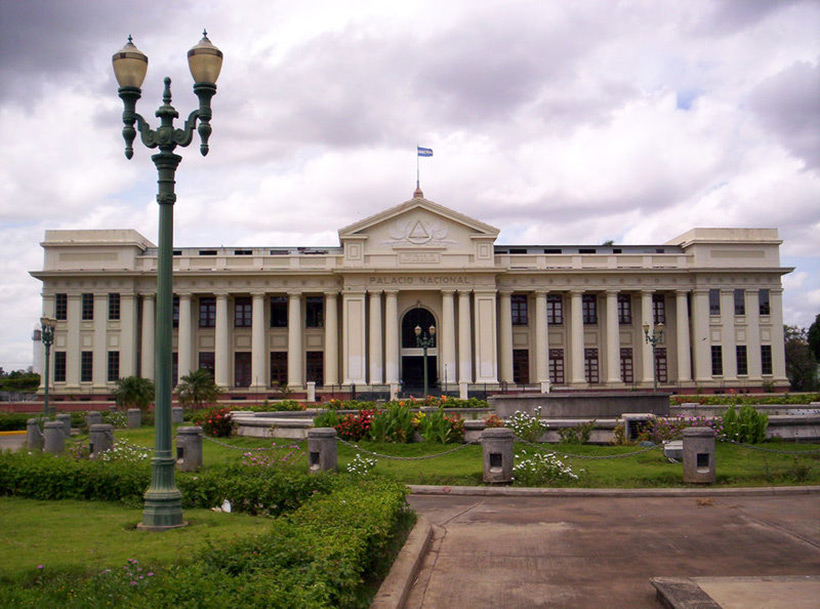 Манагуа, Никарагуа