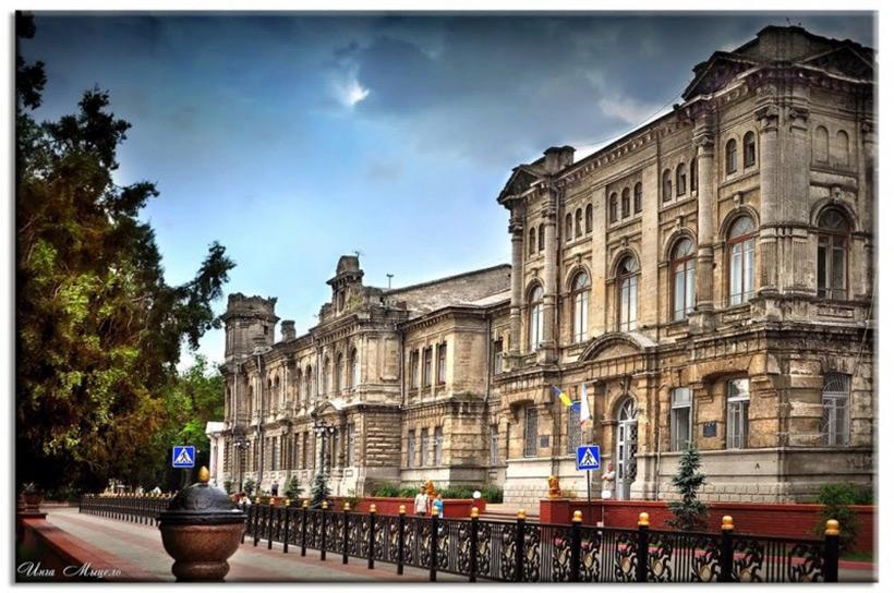 Керчь, Россия
