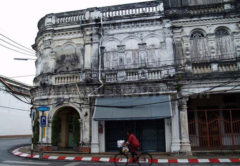 Пхукет, Тайланд