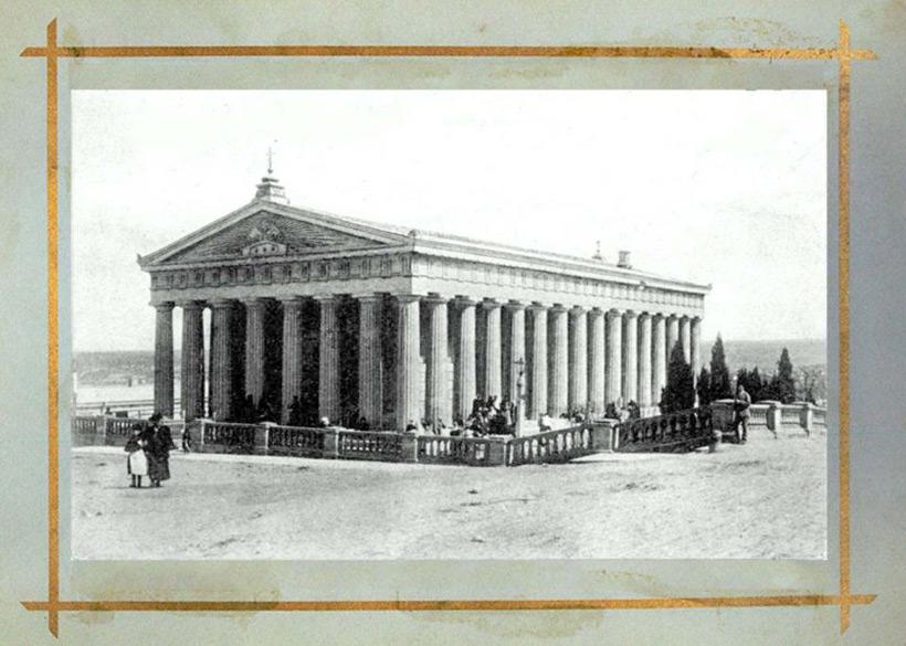 Православный собор Святого Петра и Павла, Севастополь