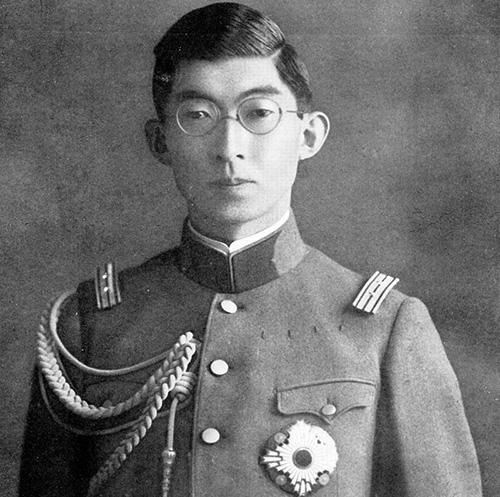 Принц Ясухито