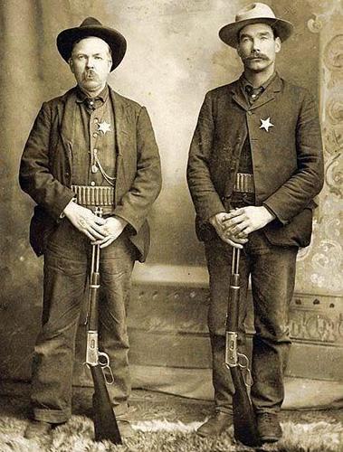 Шерифы