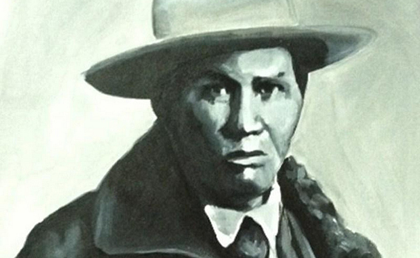 Фелипе Эспиноса